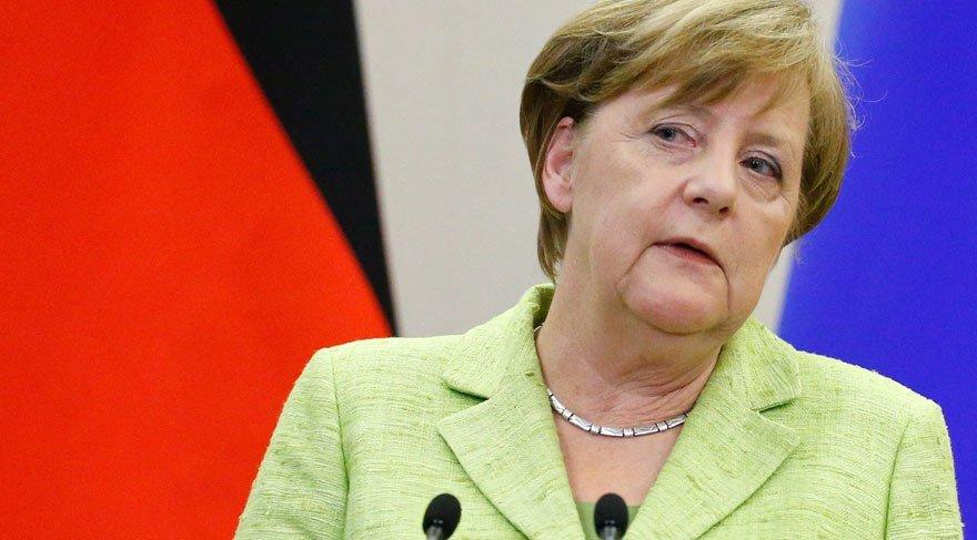 Merkel'in Türkiye planı ortaya çıktı