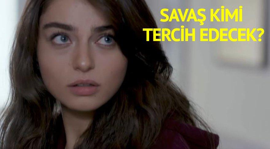 Yeni bölümde neler olacak? Meryem dizisi 8. son bölüm izle! Şavaş'ın kararı Meryem'i nasıl etkileyecek?