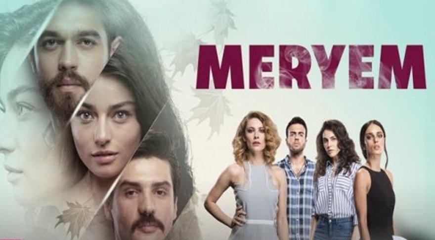 Kanal D yayın akışı 6 Eylül: Meryem dizisi son bölüm izle