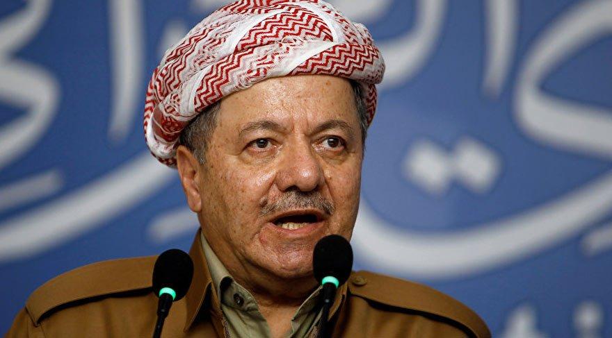 İşte Barzani'den referandumu erteleme şartı