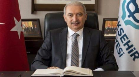 AKP adayını belirledi... İşte Topbaş'ın yerine gelecek isim