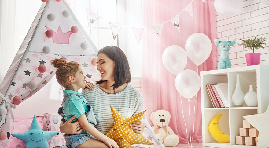 Bebek odalarında 2018 trendleri