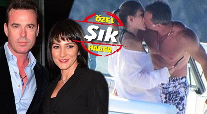 Hande Bermek ve Murat Başoğlu boşandı!