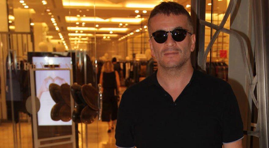 Murat Cemcir 'Umarım herkes çok beğenir'