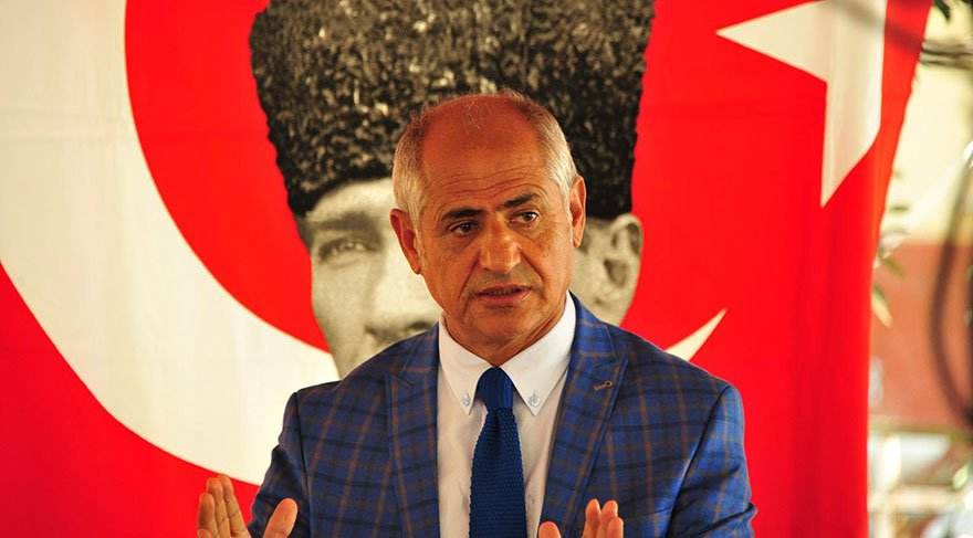 CHP'li Musa Çam'dan, 'MİT' sorusu