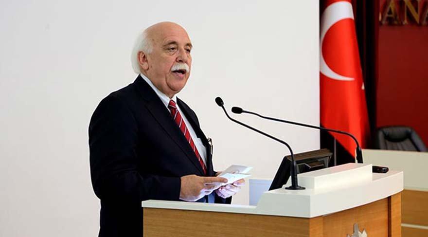 Milli Eğitim eski bakanı Nabi Avcı, 4 yıl önce TEOG'u böyle övmüştü!