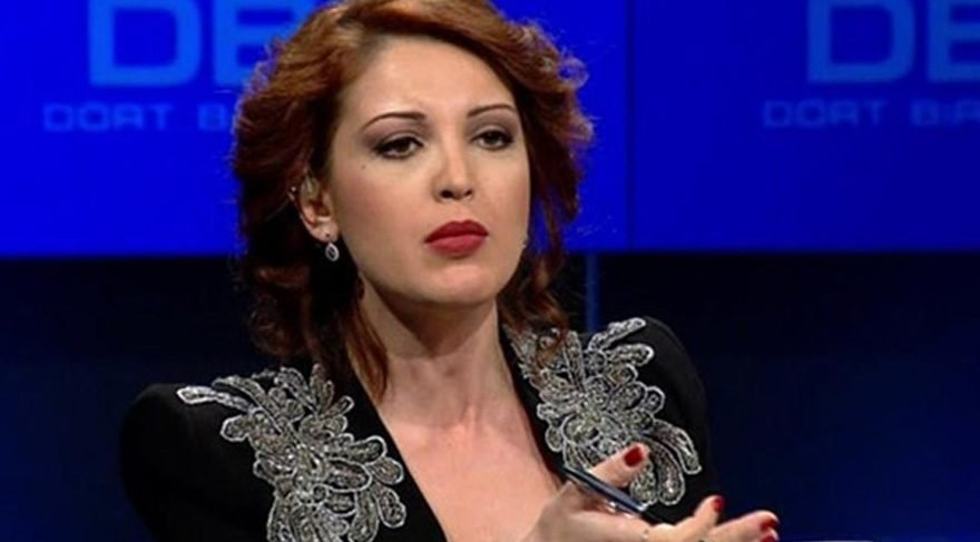 Nagehan Alçı: Cumhuriyet ve Sözcü operasyonları Gülen'in ekmeğine yağ sürüyor, tahliye edilsinler!