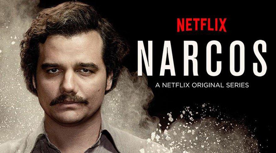 Escobar ailesinden Netflix'e dava: Onlar Medellin'deki kaostan canlı çıkmadı, ben başardım