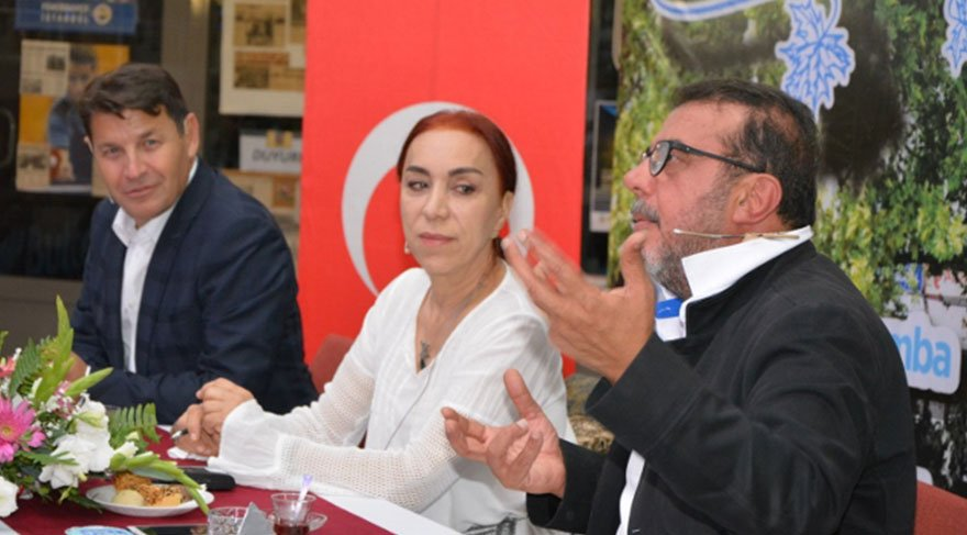 Leman Sam ve Nebil Özgentürk'ten kültürel gidişata tepki!
