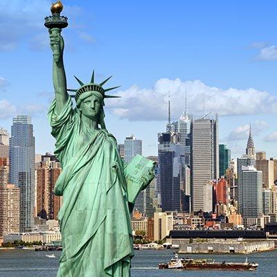 New York'un en çok ziyaretçi çeken alışveriş merkezleri