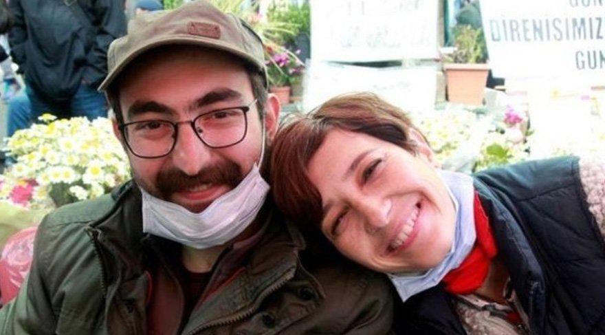 AİHM, Türkiye'den savunma istedi! Konu Nuriye Gülmen ve Semih Özakça