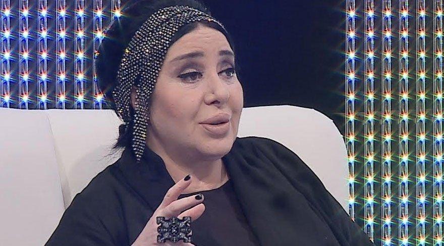 Nur Yerlitaş'tan ilginç tepki