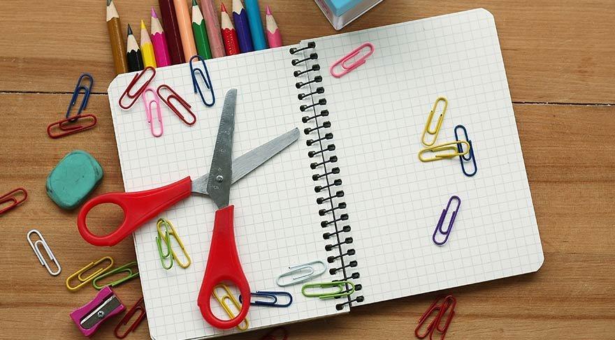 Okul alışverişi yaparken dikkat! Bu ürünler hasta ediyor
