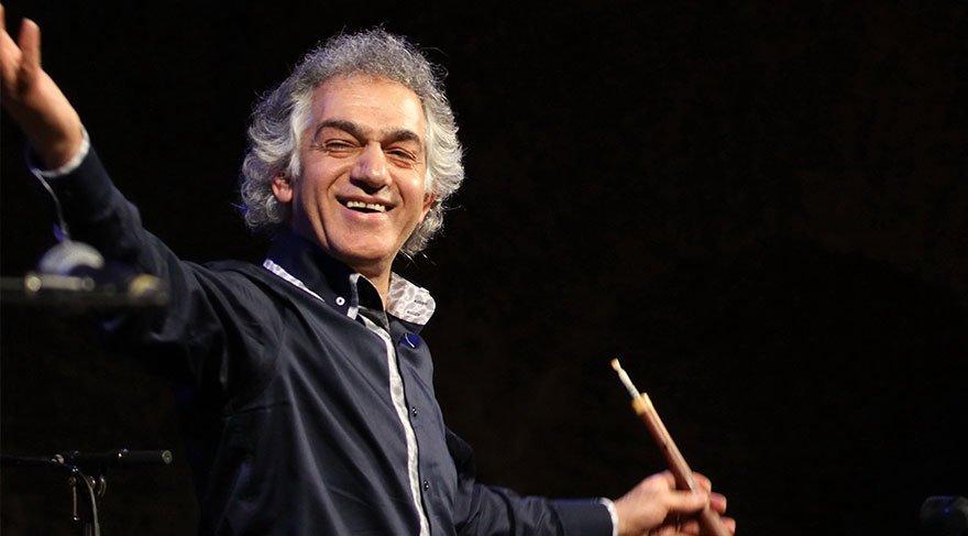 Ömer Faruk Tekbilek'dan 5 yıl aradan sonra yeni albüm