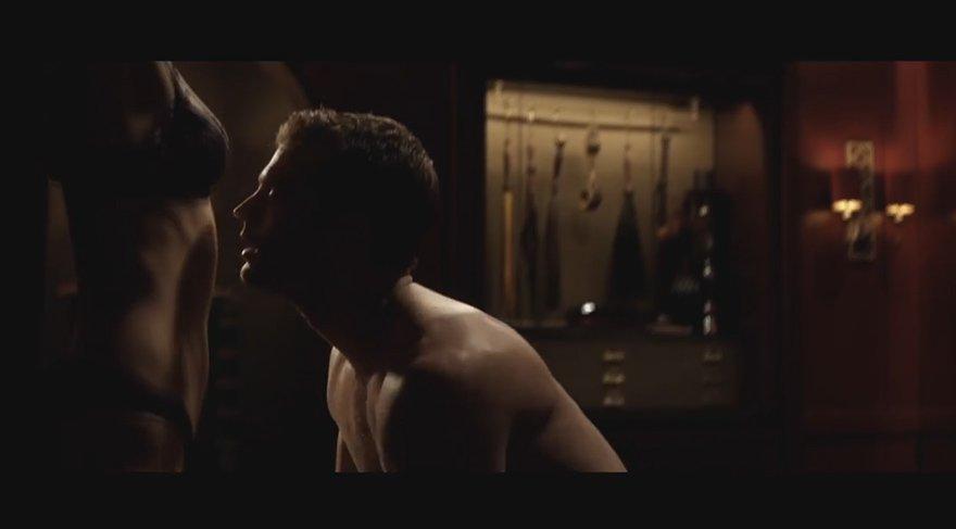 'Özgürlüğün 50 Tonu' filminin fragmanı yayınlandı