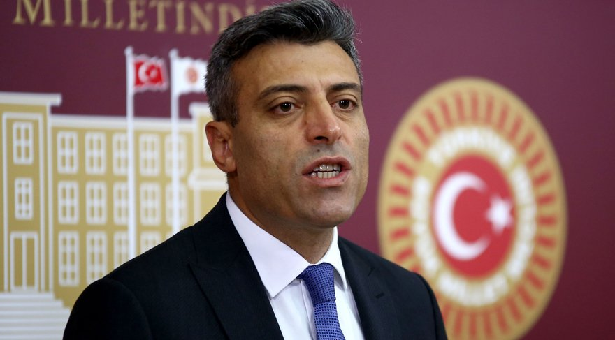 CHP'li Öztürk Yılmaz: Reza Zarrab ballı vatandaşmış!