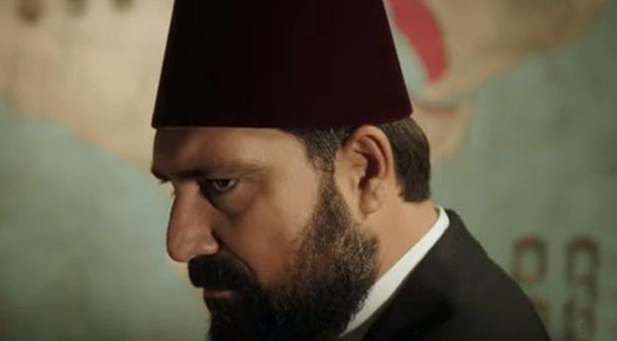 Yeni sezon Payitaht Abdülhamid 19. bölüm fragmanı yayında. 18. son bölümde neler yaşandı?