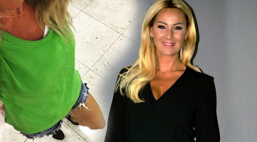 Pınar Altuğ'u Vatan Şaşmaz üzerinden eleştirdiler