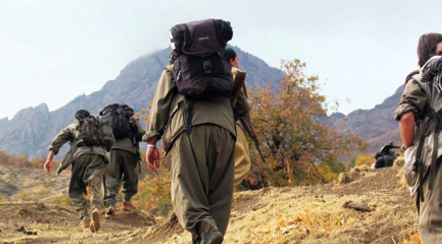 Bakan doğruladı: 2 MİT mensubunu PKK kaçırdı!