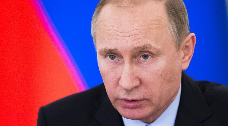 Putin, eleştirilere rağmen askeri tatbikata başladı