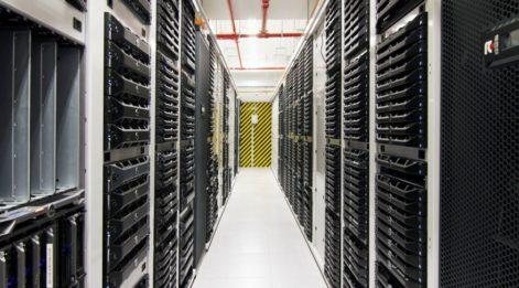 KOBİ'lerin yeni dönemde en büyük kurtarıcısı: Veri merkezi