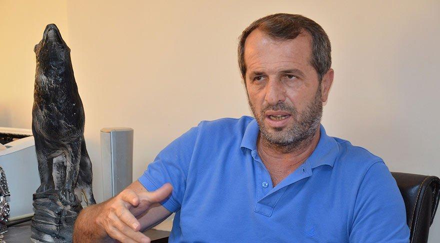 MHP'li Sancaklı'dan FETÖ çıkışı: Meclisten başlayarak temizlenmesi lazım