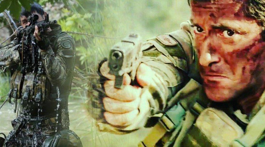 Savaşçı oyuncuları kimdir? Bu akşam nefes kesecek! Savaşçı dizisi konusu…