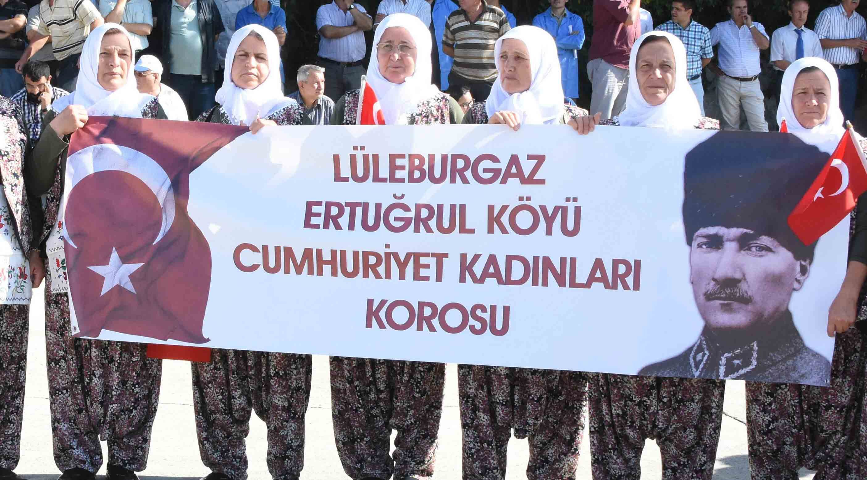 Atatürk'ün mirası Alpullu Şeker Fabrikası üretime geçti
