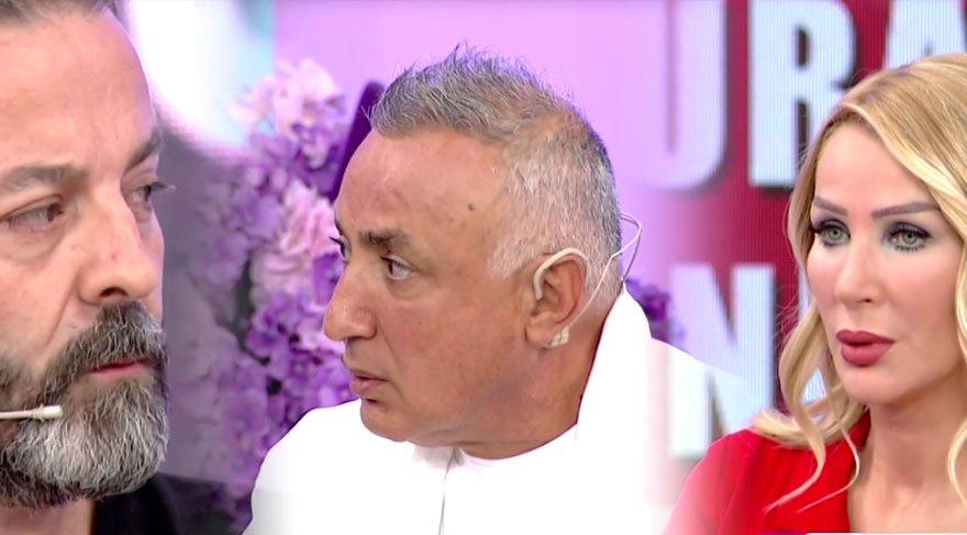 Seda Sayan, Yeşilçam'ın dev isimlerini reyting malzemesi yaptı
