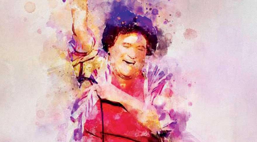 'Canlı Sahne' efsane isim Selda Bağcan'ı ağırlıyor