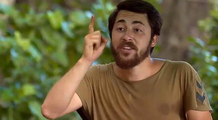 Acun ılıcalı ihya etti! Survivor Semih şimdi de ATV'nin yeni dizisinde rol alacak