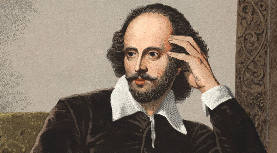 Shakespeare yeniden yazılıyor!
