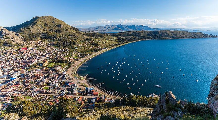 Adını bir kahramandan alan ülke: Bolivya