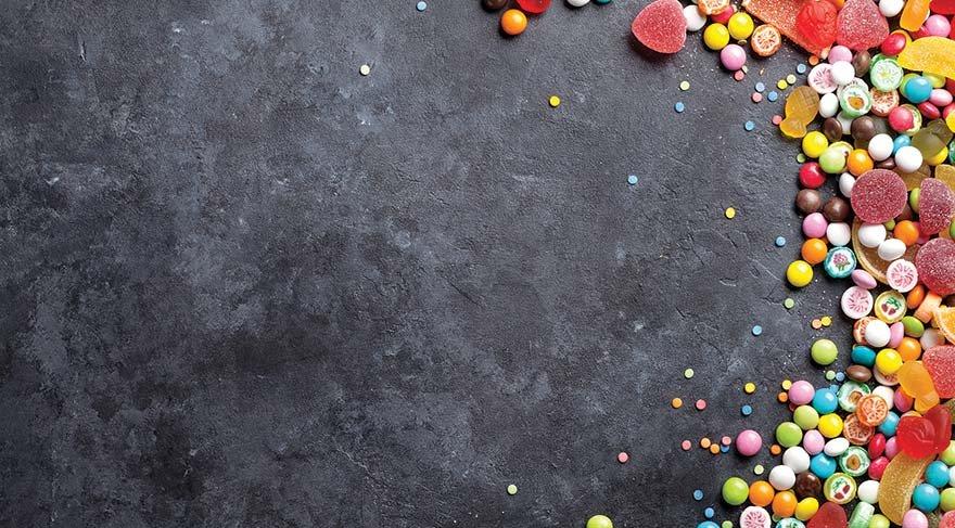 Çocuğunuza şeker yedirmeden önce bir kez daha düşünün