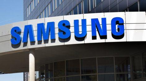 Samsung'tan yeni kampanya
