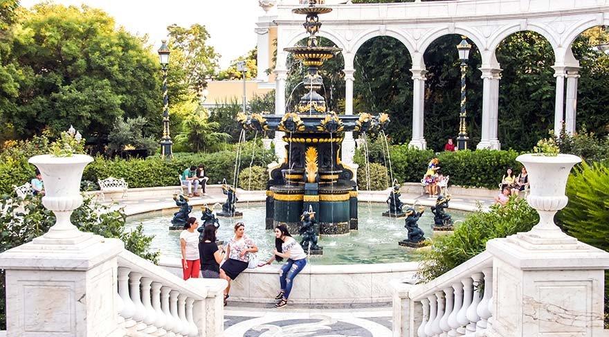 Azerbaycan'a gitmek için 9 neden