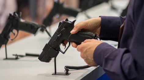 Umut Vakfı'ndan bireysel silahlanmayla ilgili ürkütücü rakamlar