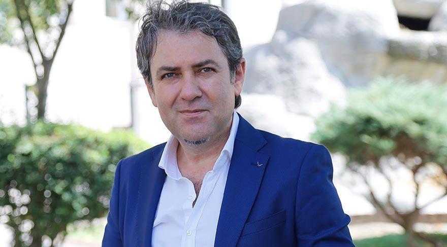 Sinan Meydan: Türkiye'ye emperyalist diyenlerin alnını karışlarım!