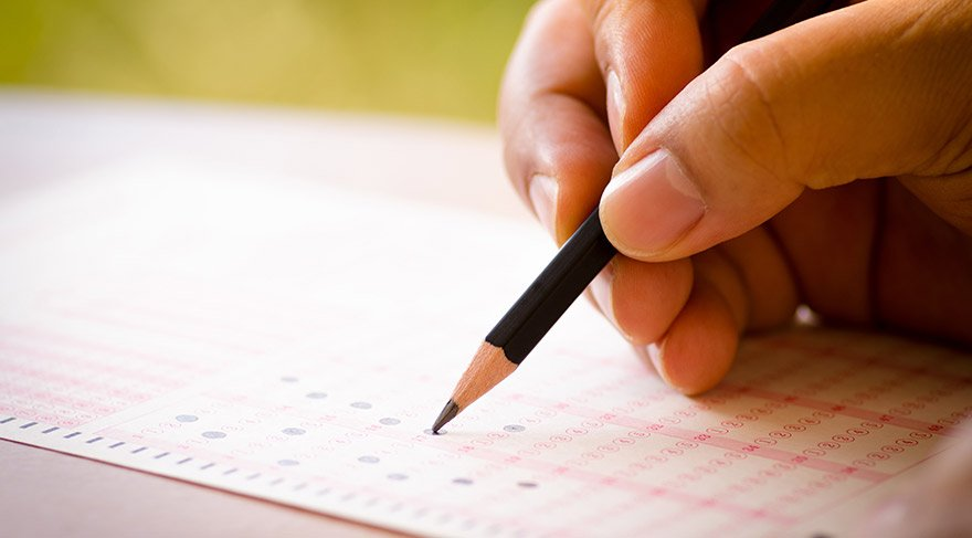 TEOG yerine gelen yeni sınav sistemi için özel okullardan açıklama...