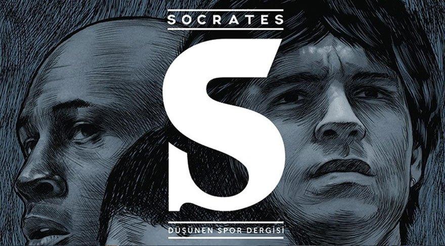 Socrates'in yayıncısı Can Öz geleceğin girişimcisi listesinde