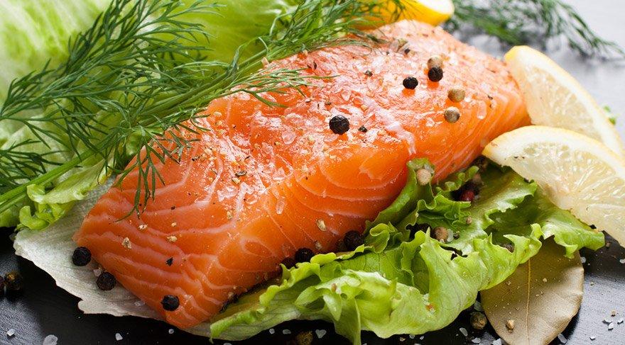 Balık yemek kilo vermeyi kolaylaştırıyor