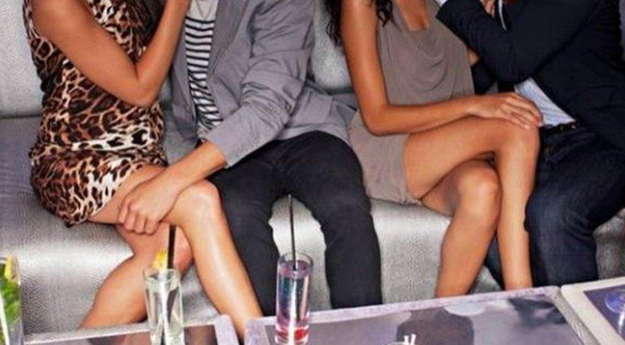 Eş değiştirme partilerine (Swinger) katıldığı iddia edilen 6 ünlü Hollywood yıldızı kim?