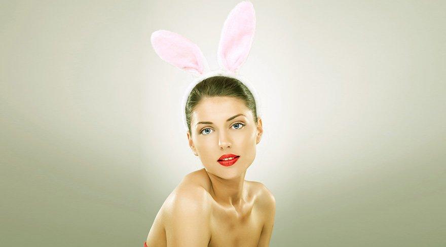'Tavşan diş' çekiciliği