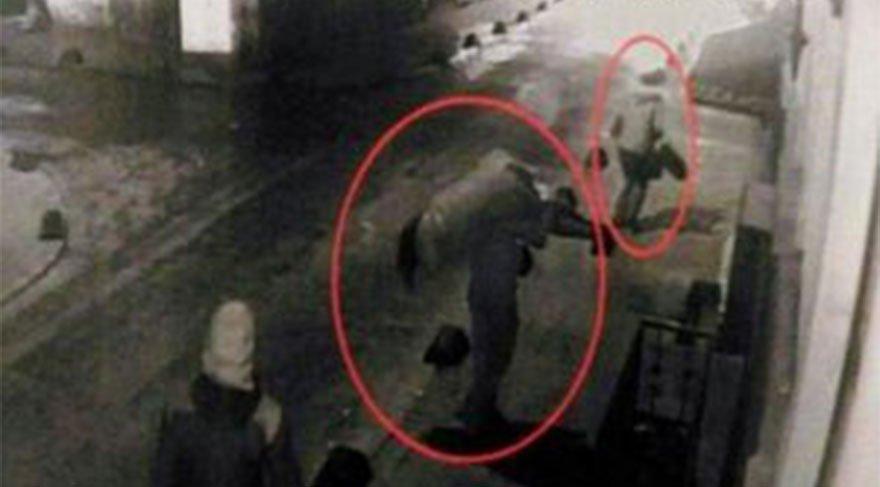Taksim'deki tecavüz dehşeti davasında rapor şoku