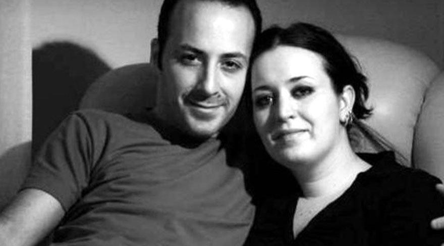 Tolga Çevik'in eşi Özge Yılmaz Çevik'ten esprili paylaşım