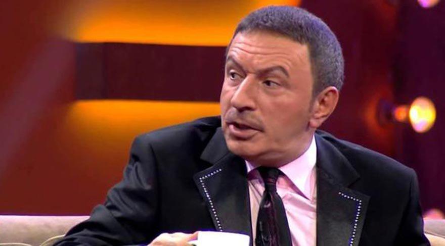 Mustafa Topaloğlu, yeni imajıyla görenleri şaşkına çevirdi