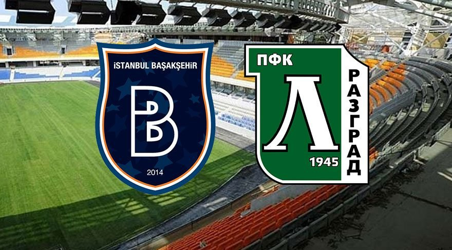 TRT 1 CANLI İZLE: Başakşehir Ludogorets maçı canlı yayın ile TRT 1 kanalından HD izlenebilecek (TRT 1 yayın akışı)