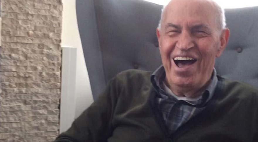 Türkçenin büyük kaybı… Emin Özdemir hayatını kaybetti