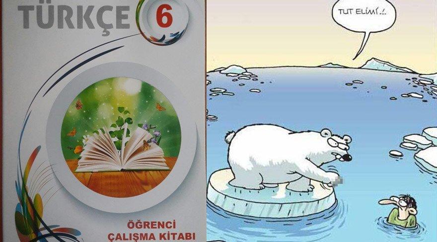 Turkce karikatur
