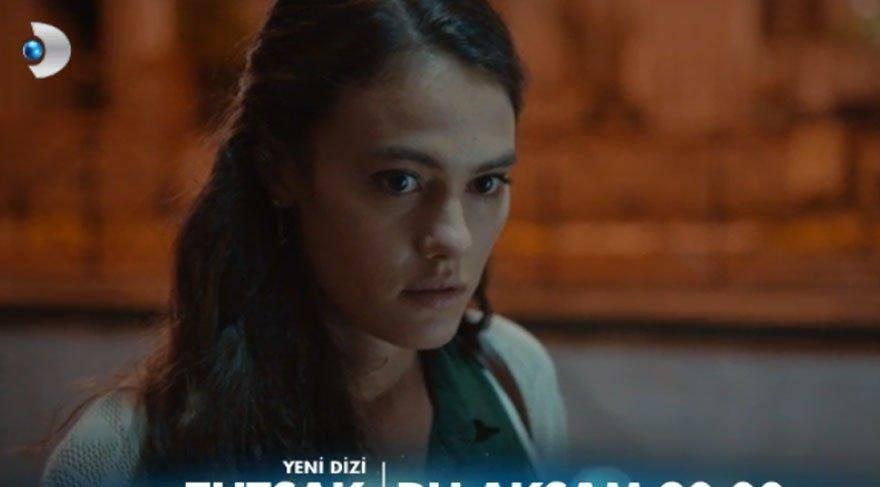Tutsak dizisi konu analizi ve oyuncu kadrosu! Tutsak dizisindeki Elif (Gülper Özdemir) aslında kimdir?